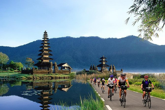 Bali Bike Cycling Tour