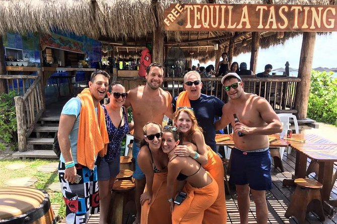 SkyReef Cozumel Snorkel & Tequila Tasting