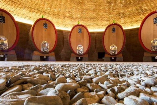 Brunello Private Wine Tour – High grade Tuscany