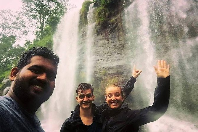 Water Falls Hunt