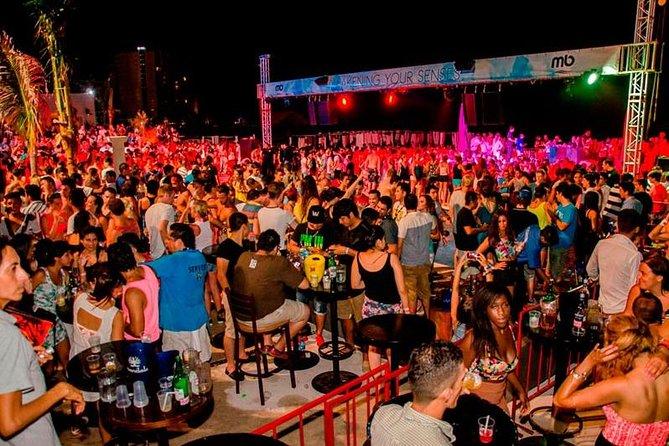 Mandala Beach Club Vip Night Out 2020