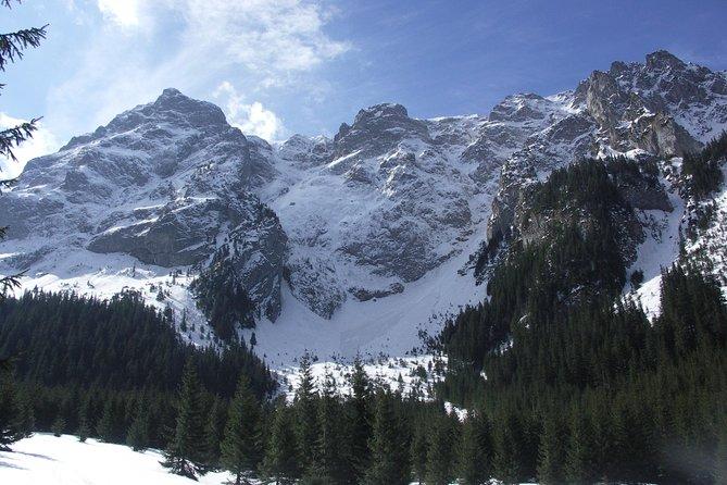Privétour: Zakopane en het Tatra-gebergte vanuit Krakau