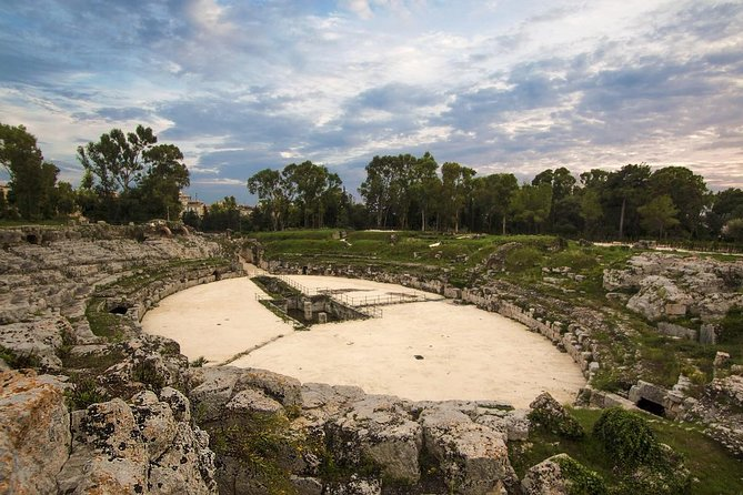 Ancient Syracuse: private guided tour of the Neapolis archaeological park photo 7
