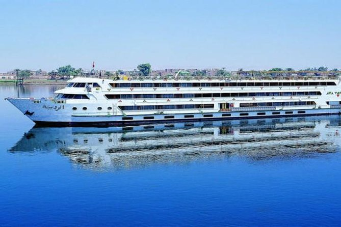 Luxor to Aswan ( 8 Days - 7 Nights ) 5-Stars Nile Cruise & Guided Sightseeing photo 22
