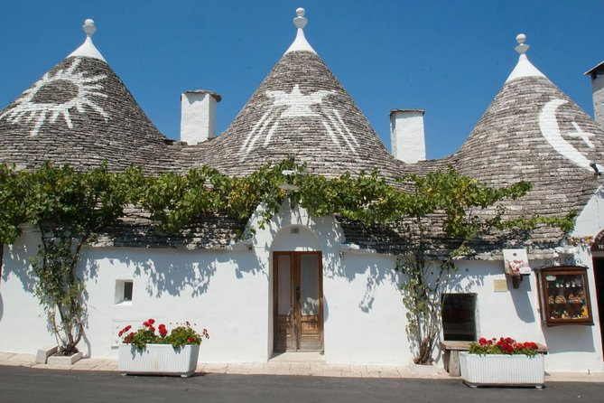 Private Tour: Trulli of Alberobello 2-Hour Guided Walking Tour