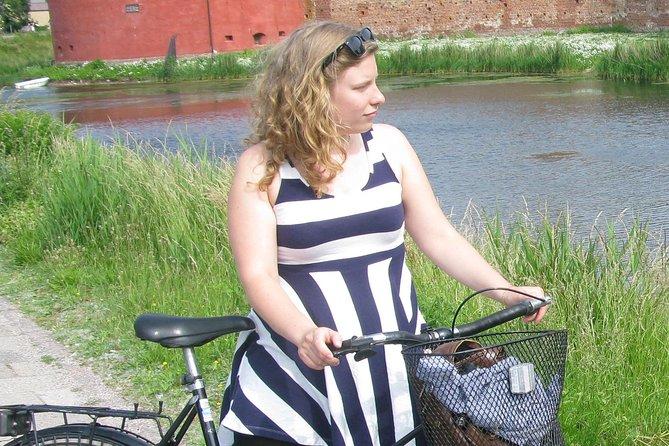 Tour en bicicleta privado en Malmo