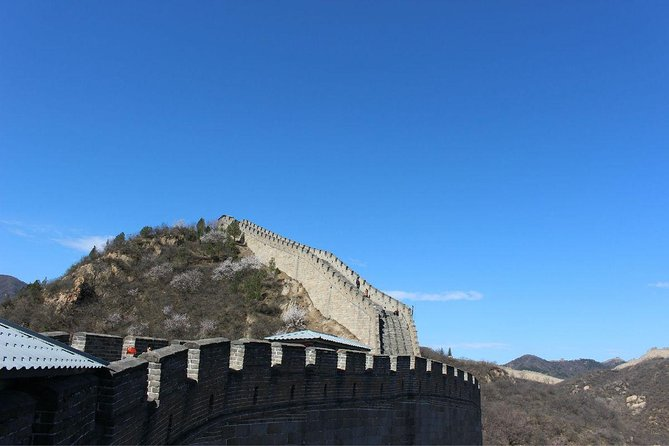 Beijing 2 Days Group Tour With City Highlights And Badaling Great Wall