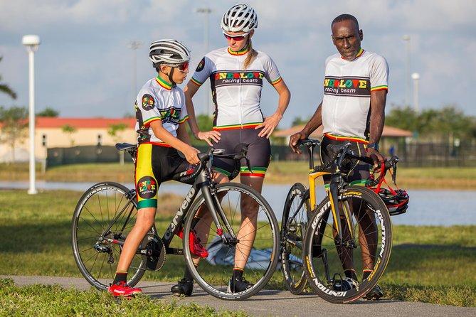 Straßenradfahren in Jamaika