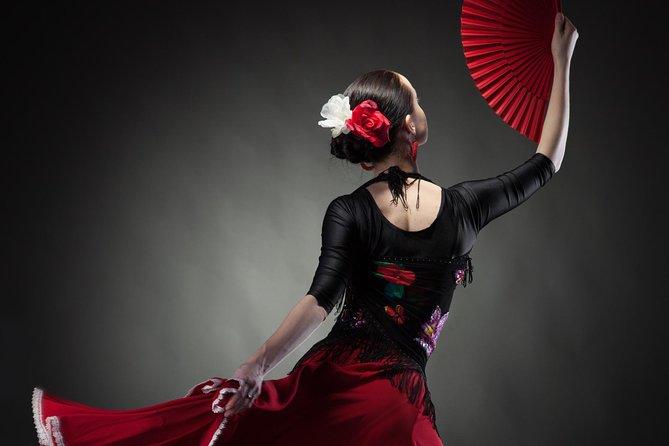 Private Barcelona Tour: Flamenco Show, Tapas Dinner & Gothic Quarter