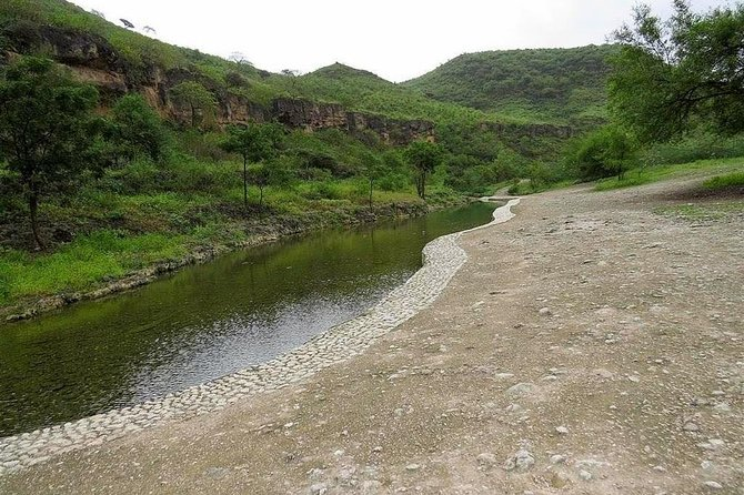 East of Salalah Full Day Tour