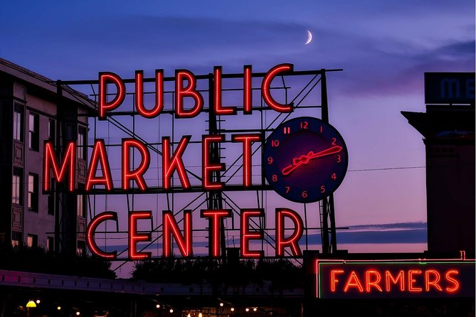 Sleepless In Seattle: Discover The City's Nightlife