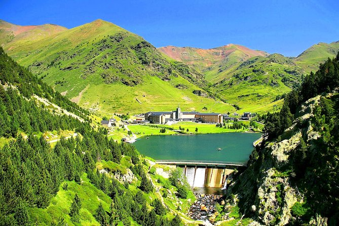 Pyrenees & Medieval Villages Small Group Easy Hike and Cogwheel Train