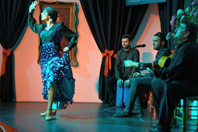 Skip the Line: Authentic Flamenco in Granada Ticket
