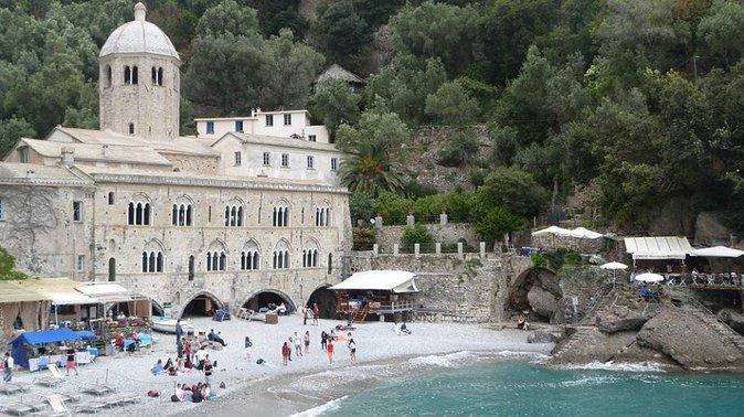 Portofino privérondvaart