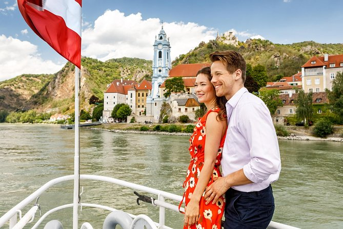 Grand Wachau Cruise Krems - Melk - Krems