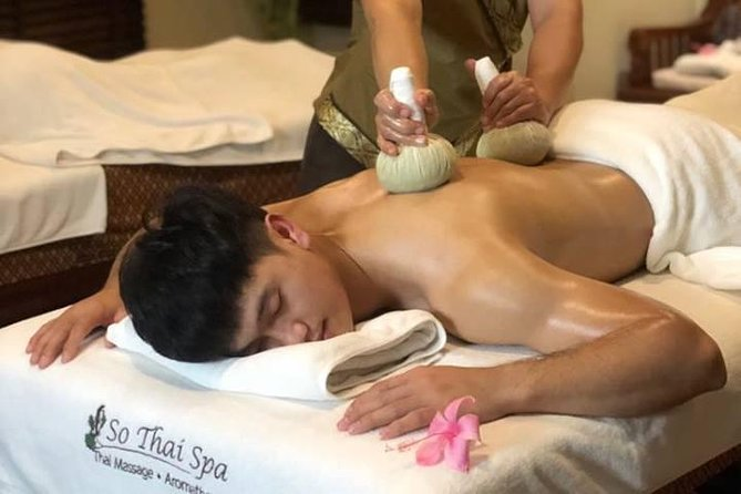 Nirvana Spa Experience in Bangkok (5hrs)