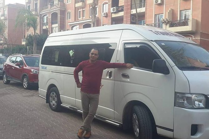 private-transfer from luxor to Hurghada by private car or van