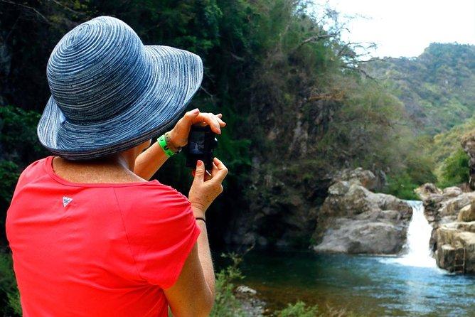 Hiking Adventure at Sierra Madre Occidental from Puerto Vallarta