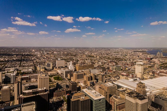 One Liberty Observation Deck Philadelphia General Admission photo 6