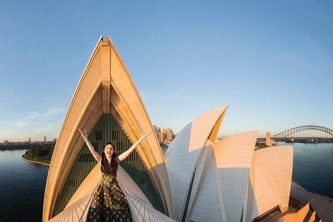 Great Opera Hits na Ópera de Sydney