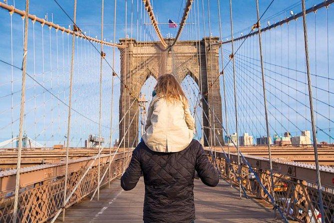 Brooklyn Walking Tour