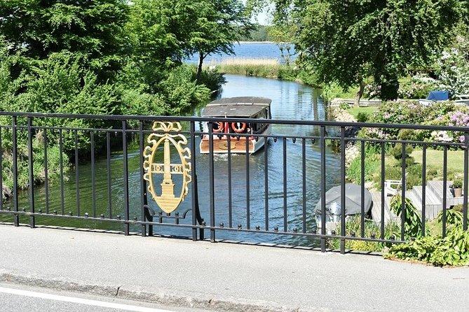 Baadfarten - Furesoen Lake