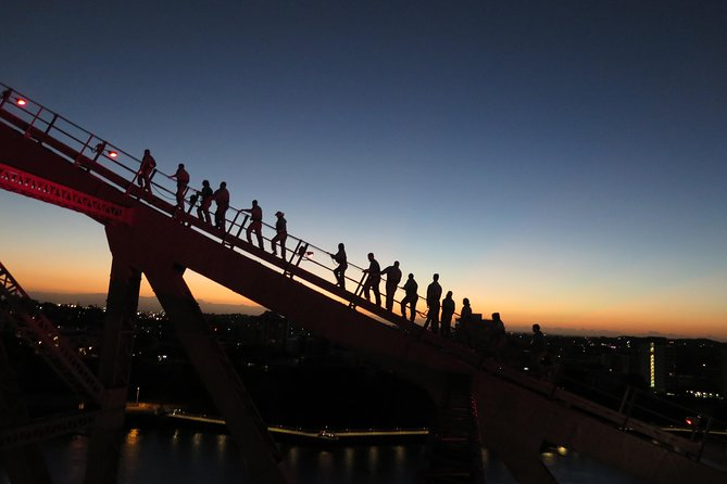 Brisbane Story Bridge Adventure Climb