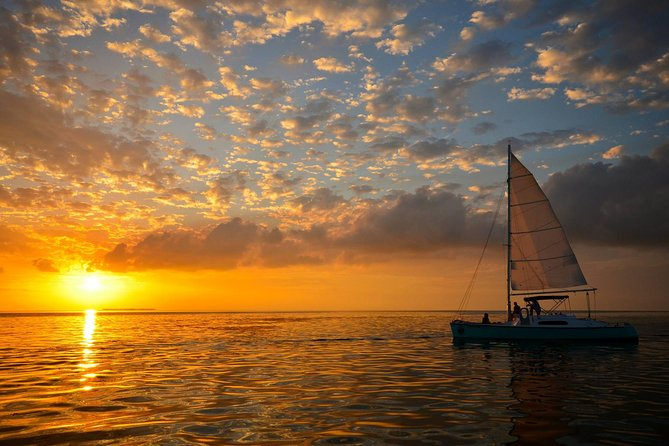 Sunset Sail from Key West