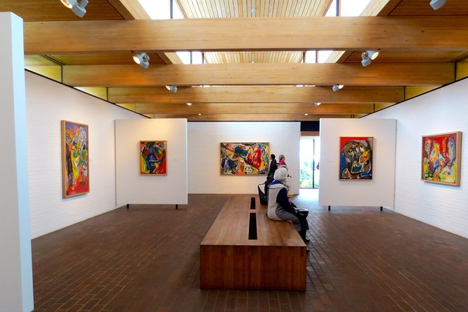 Private Tour to Louisiana Museum of Modern Art