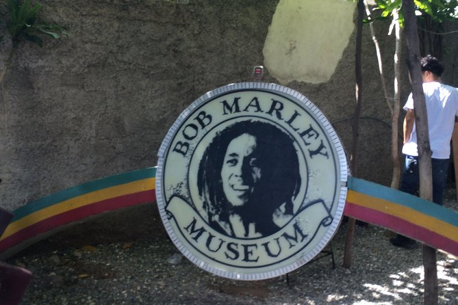 Bob Marley Museum Tour from Ocho Rios photo 4