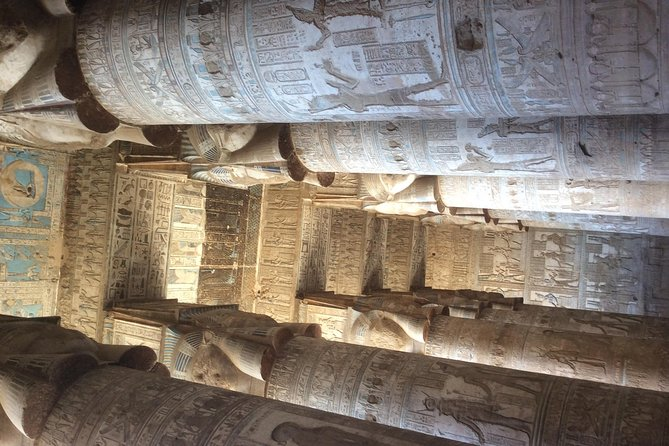 Day Tour to Dendara and Abydos from Luxor photo 10