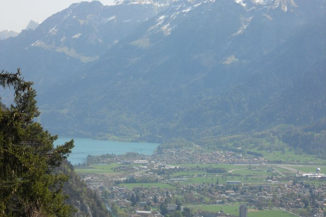 Private Tour: Interlaken Day Trip from Zell am See photo 2