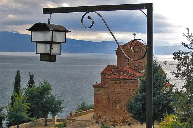 Ohrid Full Day Tour vanuit Skopje