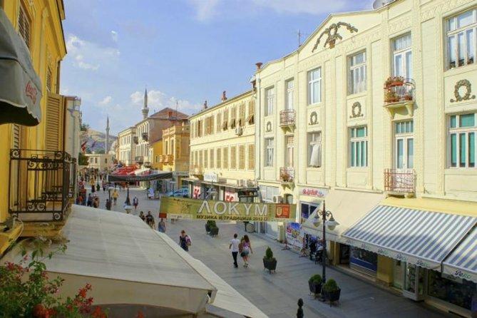 Bitola Tour Full Day Tour from Skopje