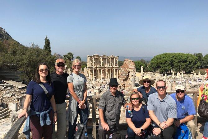 Viagem de Éfeso de Istambul