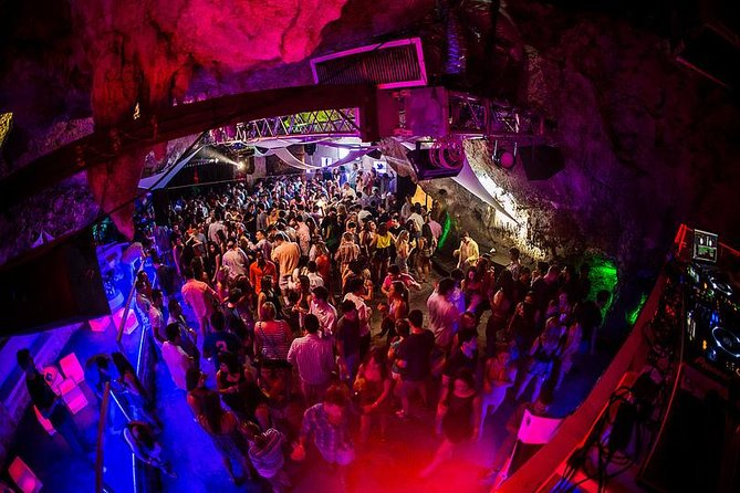 Forestil Dem Disco Punta Cana