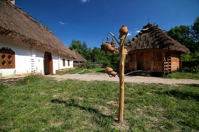 Private Mamaeva Sloboda Open-Air Museum Guided Tour