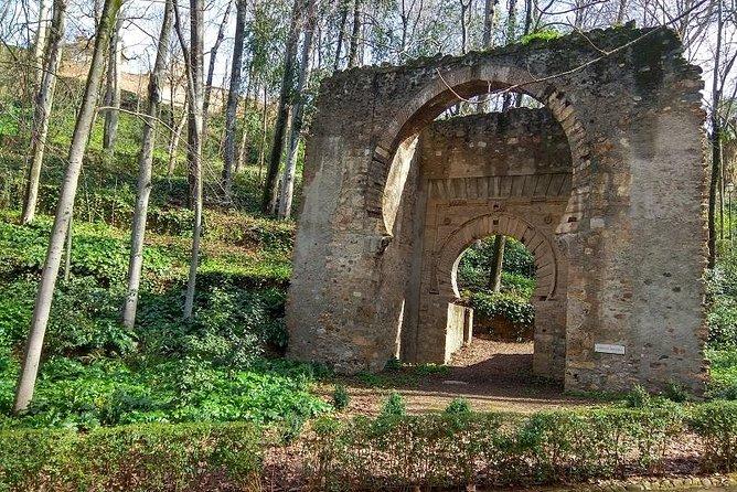 Alhambra Surroundings Private Tour