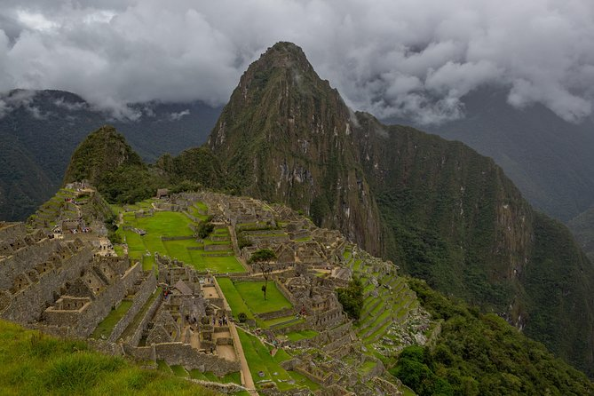 4 Day Sacred Valley And Machupicchu Complete