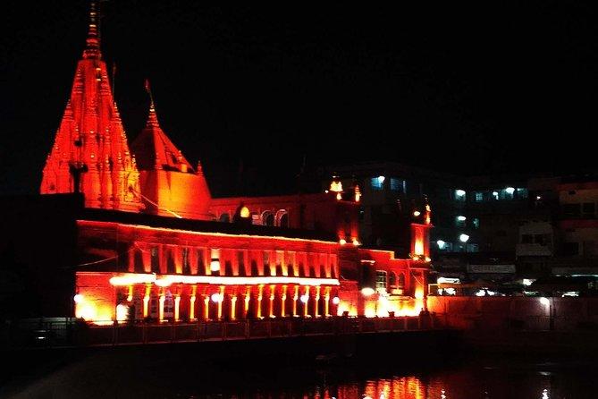 Varanasi - City sightseeing tour