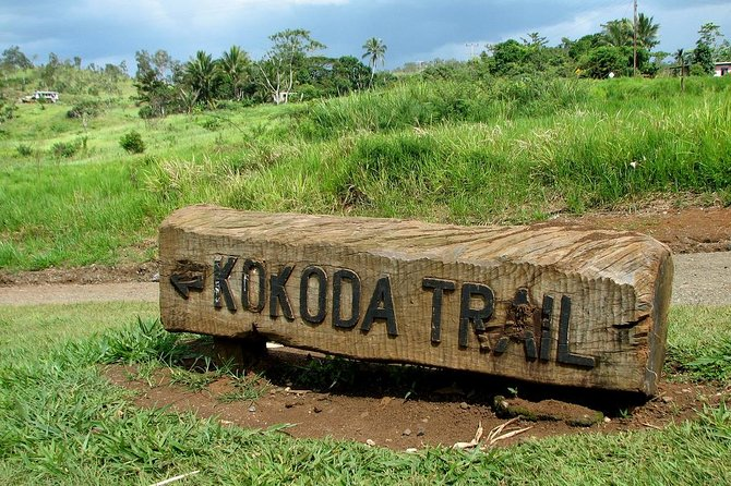 Private Tour: Full day Kokoda Track Hike - experience the legend