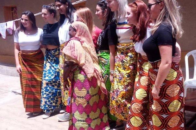 Nyamirambo Walking Tours