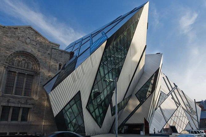 Skip the Line Royal Ontario Museum Ticket