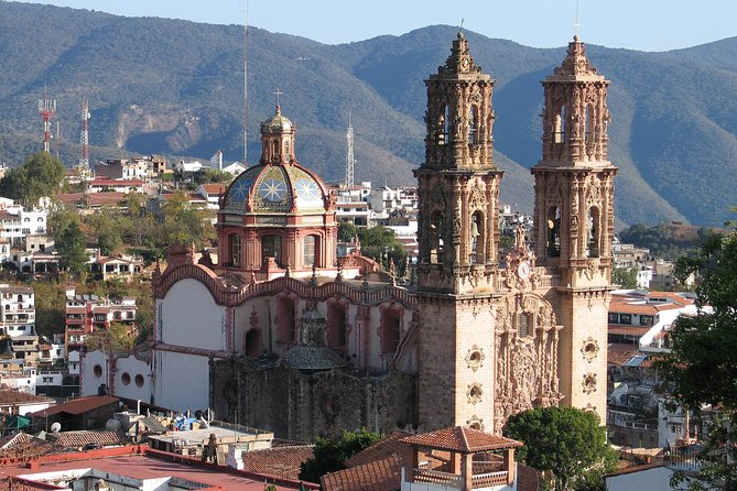Taxco Private Day Trip por Van de Acapulco