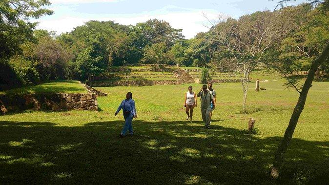 5 horas Novo Local Arqueológico de Tehuacalco a Apenas 60 Minutos de Acapulco com Almoço