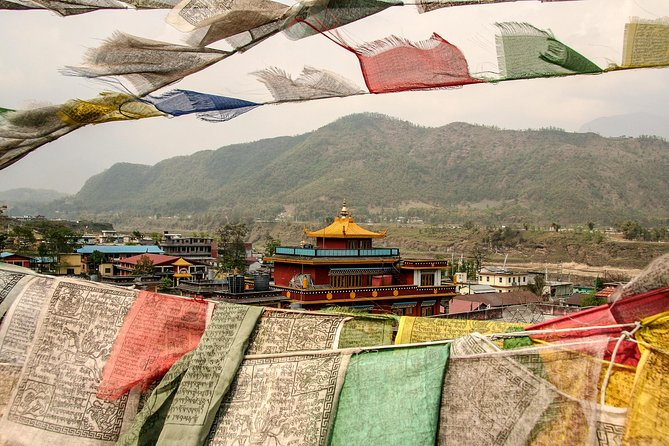 Private Half-Day Tibetan Refugee Camp Tour in Pokhara