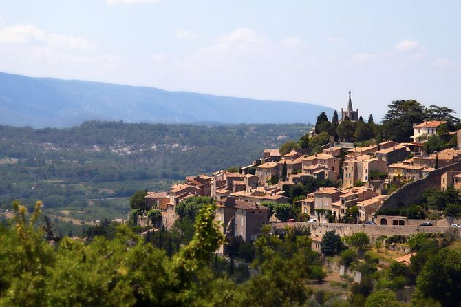 hilltop villages in Luberon-8hours photo 4