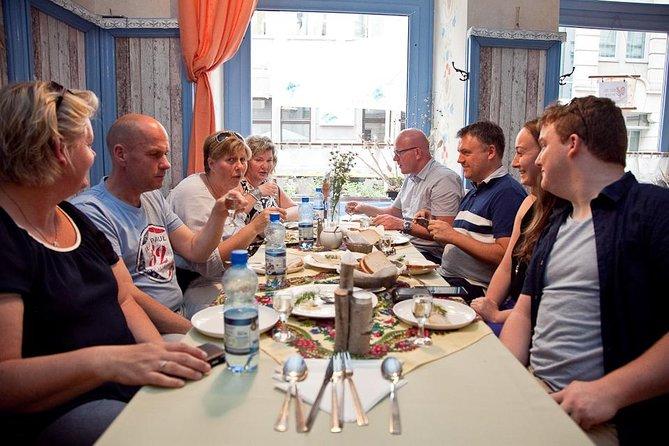 Delicious Wroclaw Vodka Tour