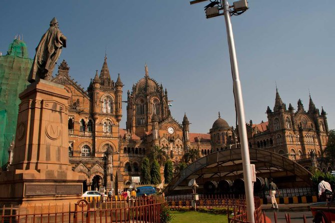 Mumbai Highlights With Lunch
