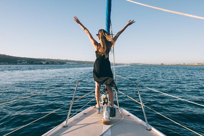 San Diego Bay Sailing Tour
